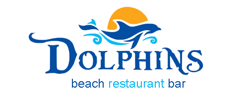 Dolphins Restaurant Lindos